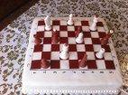 ტორტი-ჭადრაკი
