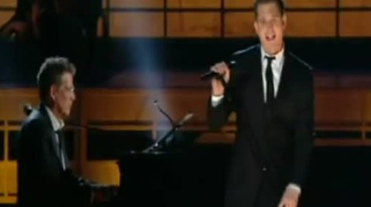 buble - i'm feeling good