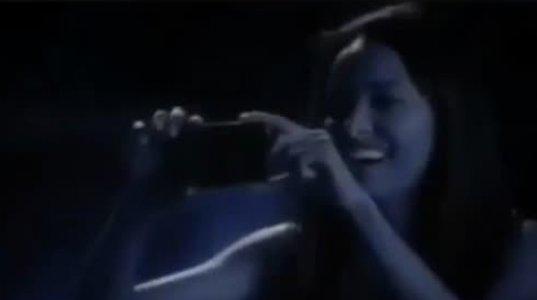 """ძალიან სასაცილო ვიდეო """"ვამპირის დღიურებზე"""""""