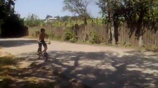 Biker Dato