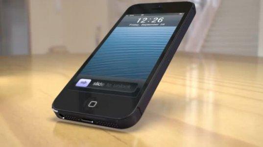 მოგწონთ ახალი აიფონ 6?