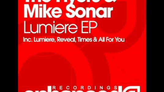 The Flyers & Mike Sonar - Lumiere (Original Mix).