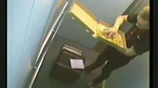 პიცა შემოეჭამა
