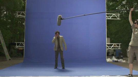 """როგორ """"ვტყუვდებით"""" ფილმების ყურებისას - ტექნოლოგია კინოში"""