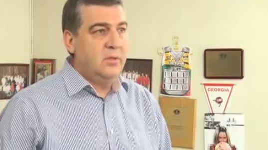 ქართულ კალათბურთში დაპირისპირებაა