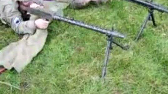 MG42 Duo