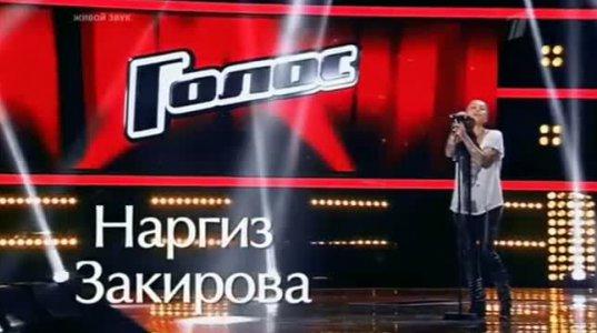 ჟიური შოკში ჩააგდო რუსული ''ახალი ხმა''
